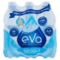 ACQUA EVA 500 ML   L XL