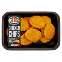 AIA CHICKEN CHIPS 230 GR