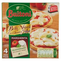 BUITONI PIZZA BEL NAP MINI 300 GR   TT