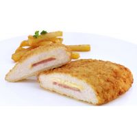 GM CORDON BLEU POLLO/TA 220GR