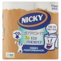NICKY CARTA IG STRONG ECO 4 ROT     XL