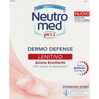 NEUTROMED INTIMO LENITIVO 200 ML     TT
