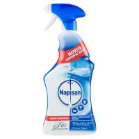 NAPISAN IGIEN BAGNO SPRAY CLAS 750 ML   L XL