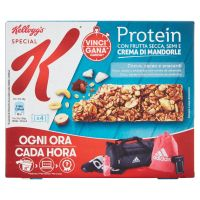 SPECIAL K BARR PROTEIN CAC/COC 4 PZ     xl