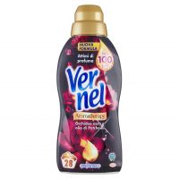 VERNEL AT BLACK PATCHOUL 700 ML     XL